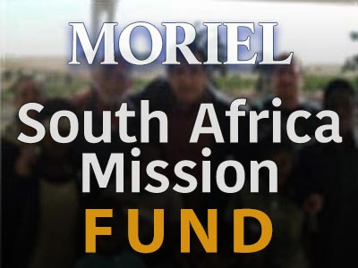South Africa Fund